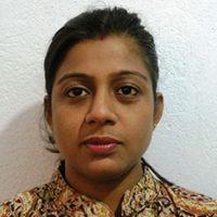 Tanusree Roy