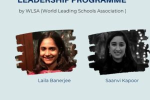 Cross Cultural Leadership Programme