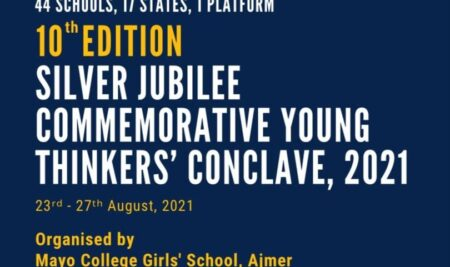 Silver Jubilee Commemorative Young Thinkers' Conclave 2021